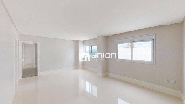 Cobertura Duplex frente mar à venda, 475 m² por R$ 21.445.000 - Centro - Balneário Cambori - Foto 15