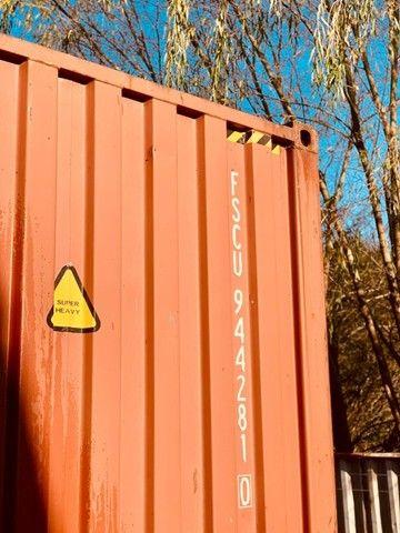 Container Cru / 40 pés HC - Foto 3
