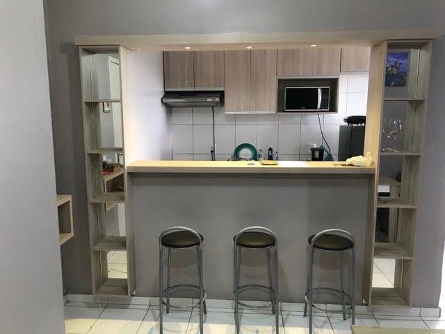 Vendo Ágil apartamento condomínio fechado residencial Araçay  - Foto 6
