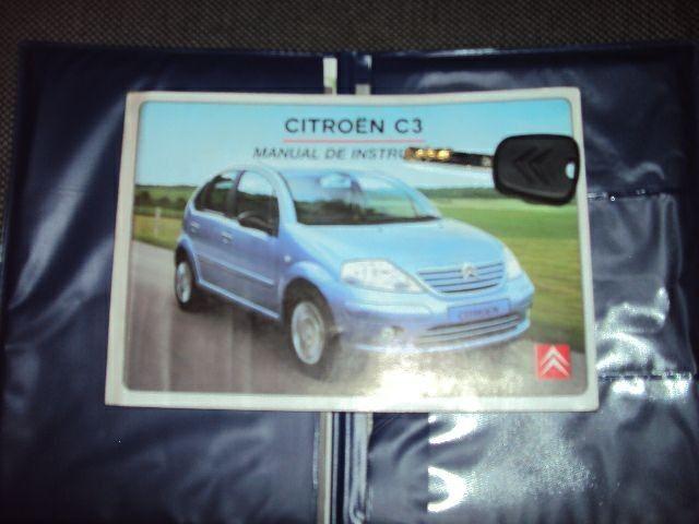 Citroen C-3 GLX 1.4 8v 2006 Completo / Bco Couro / Multimedia / Super Conservado... - Foto 13
