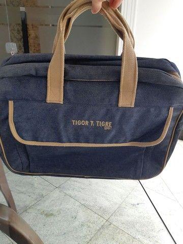 Mala para viagem com divisórias Tigor  T Tiger