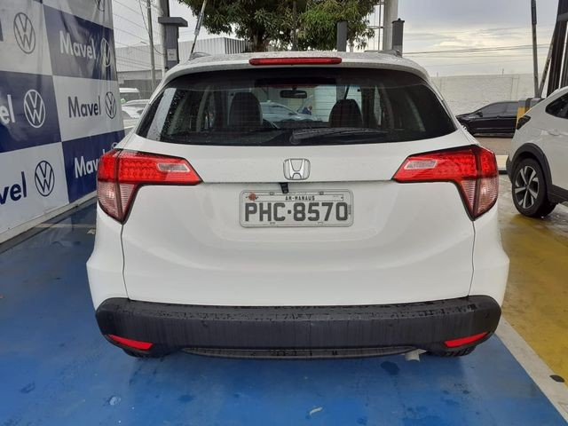 Honda HR-V EXL CVT 1.8 - Foto 6