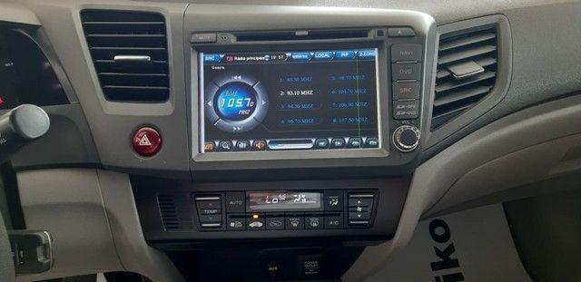 Honda Civic LXS 1.8 MEC 4P - Foto 7