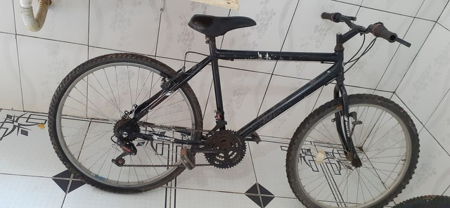 Bike HOUSTON usada