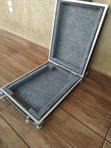 Fabrico case para audio,mesa de som,cdj,mixer,controladora,ddj,pipneer,dj