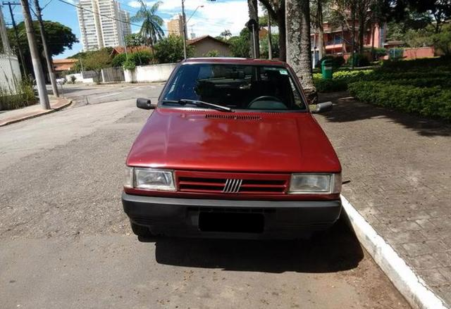 Uno 1.0 ie mille ep 8v gasolina 4p manual