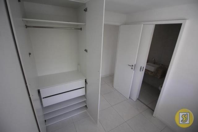 Apartamento para alugar com 2 dormitórios em Meireles, Fortaleza cod:48871 - Foto 15