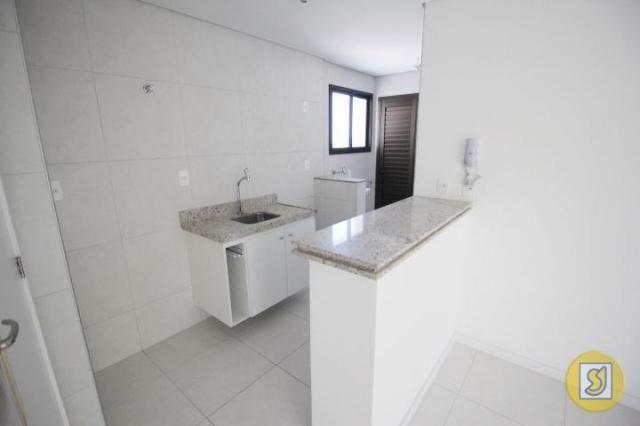Apartamento para alugar com 2 dormitórios em Meireles, Fortaleza cod:48871 - Foto 10