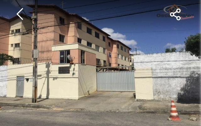 EXTRA - Aluguel Apartamento Passaré R$ 500,00