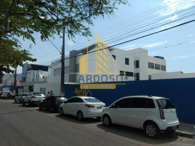 Prédio comercial de 1.000m², área nobre de clínicas médicas - São José, Aracaju/SE