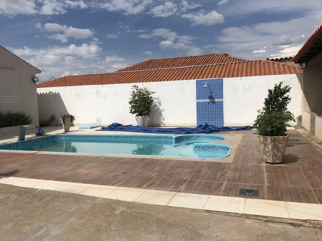 Linda casa de 3 qts, suíte, laje em Condomínio Fechado de Sobradinho/ Vila Verde - Foto 5