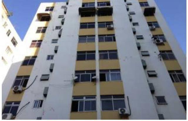 Venda apartamento 2/4 revertido na Barra