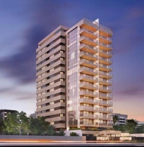 Lançamento a beira mar - Edifício RaffaelloSanzio da Lares, na Jatiúca
