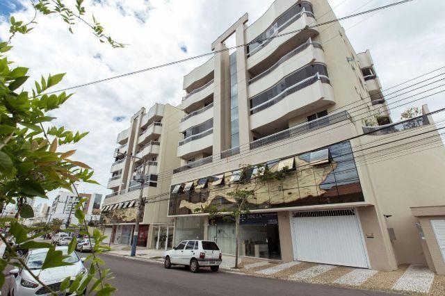 Apartamento 2 suítes em Balneário Camboriú