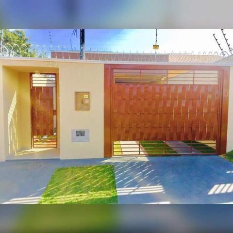 Negocie direto com o proprietário - Casa no Bairro Universitário