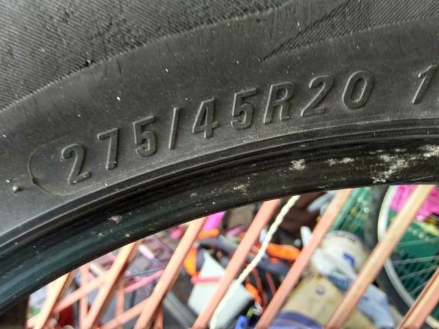 4 pneus 20 só R$ 299