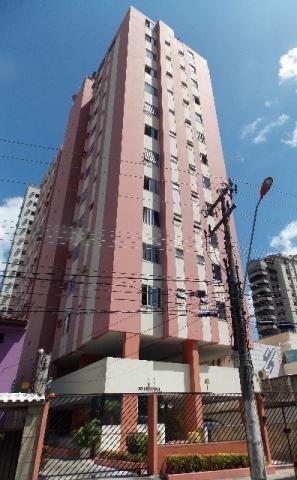 Apartamento de 1/4 Mobiliado no Umarizal