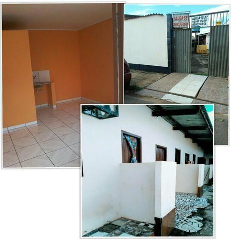 Aluguel de Quartos 68-99937-7079
