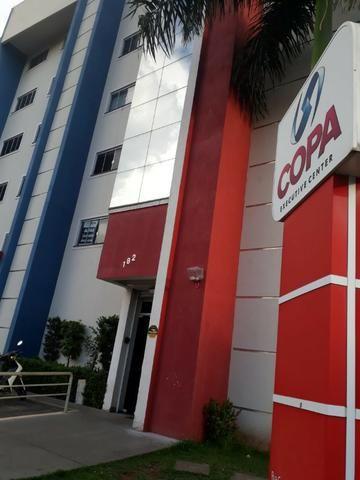 Sala Comercial na Região Central. Copa Executive Center - Foto 8