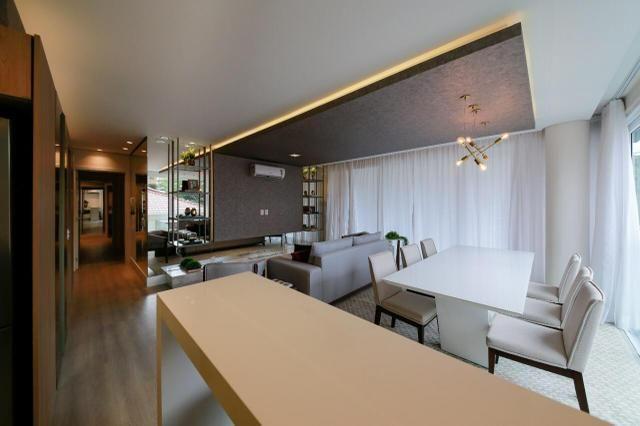 Belíssimo Apartamento No centro de Floripa O.F.E.R.T.A - Foto 11
