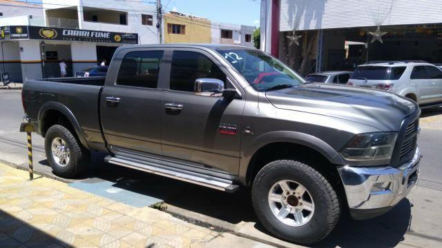 Vendo Dodge ram - Foto 4