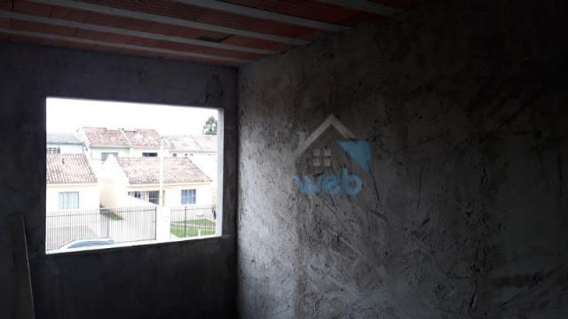 Oportunidade de compra! sobrado, 02 quartos, aproximadamente 77 m², em construção na regiã - Foto 17