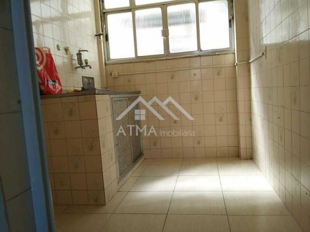 Apartamento à venda com 2 dormitórios em Olaria, Rio de janeiro cod:VPAP20376 - Foto 15