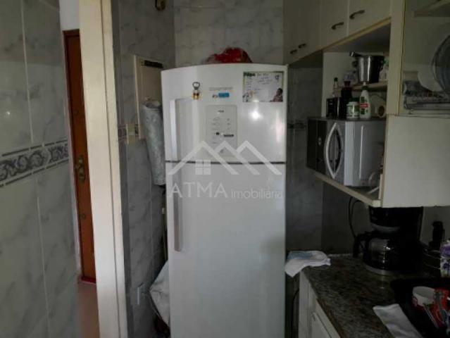 Apartamento à venda com 2 dormitórios em Olaria, Rio de janeiro cod:VPAP20373 - Foto 18