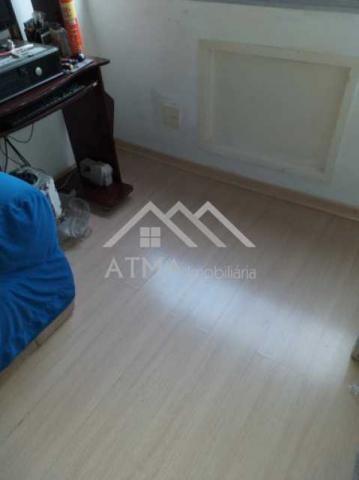 Apartamento à venda com 2 dormitórios em Olaria, Rio de janeiro cod:VPAP20373 - Foto 7