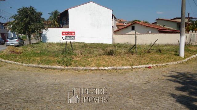 Terreno à venda, 302 m² por R$ 160.000,00 - Morada da Colina - Resende/RJ