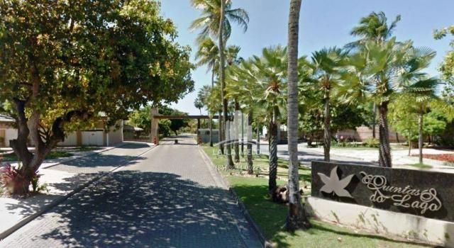 Terreno à venda, 659 m² por r$ 599.000,00 - coaçu - eusébio/ce - Foto 4
