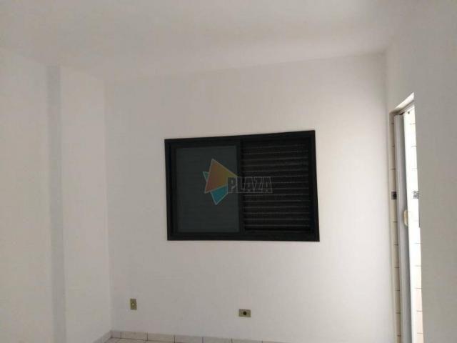 Apartamento com 1 dormitório para alugar, 40 m² por r$ 1.150/mês - boqueirão - praia grand - Foto 7