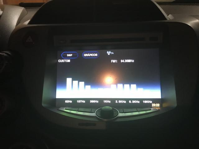 Honda New Fit LXL Automático - Foto 5