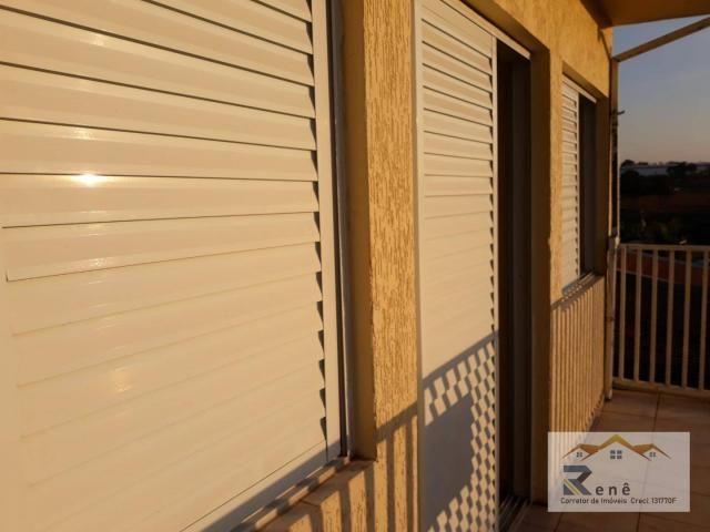 Linda casa com 03 quartos em hortolandia, 140 metros, bairro são bento - Foto 14