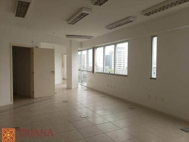 Escritório para alugar em Centro, Florianopolis cod:85 - Foto 9