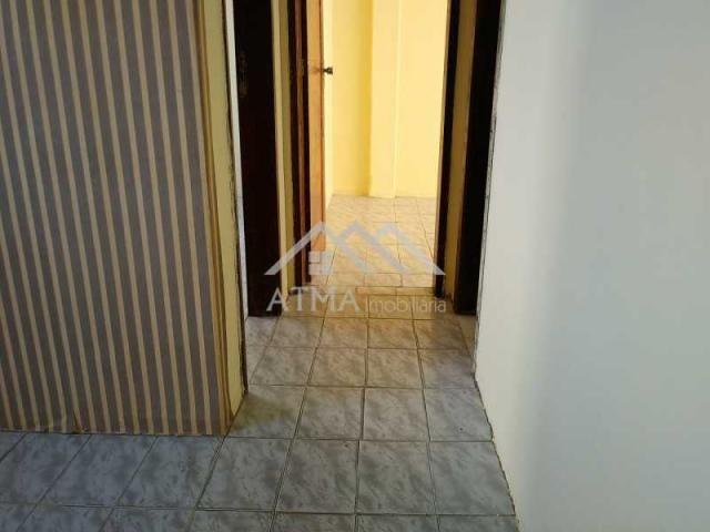 Apartamento à venda com 2 dormitórios em Olaria, Rio de janeiro cod:VPAP20376 - Foto 4
