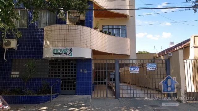 Apartamento para alugar com 1 dormitórios em Esplanada, Governador valadares cod:347