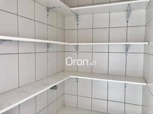 Apartamento com 3 dormitórios à venda, 93 m² por R$ 330.000,00 - Setor Bela Vista - Goiâni - Foto 20