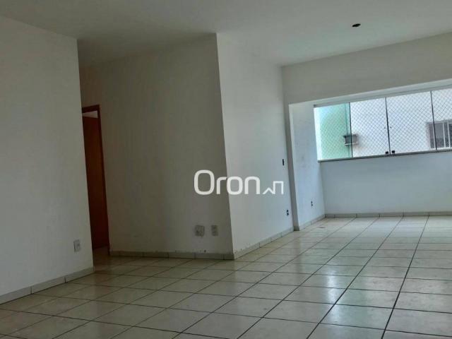 Apartamento com 3 dormitórios à venda, 93 m² por R$ 330.000,00 - Setor Bela Vista - Goiâni - Foto 8