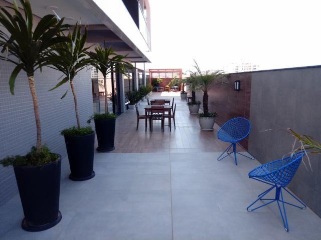 Apartamento para alugar com 1 dormitórios em Bom abrigo, Florianópolis cod:75435 - Foto 19