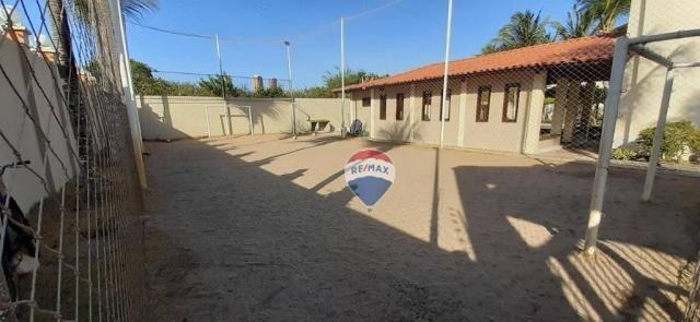 Apartamento duplex com 4 dormitórios à venda, 143 m² por r$ 395.000 - papicu - fortaleza/c - Foto 11