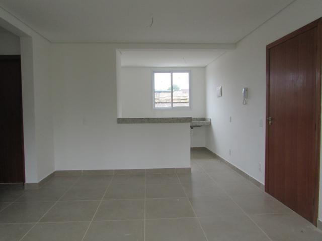 Apartamento à venda com 2 dormitórios em Interlagos, Divinopolis cod:24195