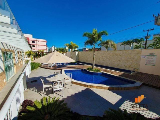 Apartamento com 2 dormitórios à venda, 63 m² por r$ 278.000,00 - tabuleiro - camboriú/sc - Foto 17