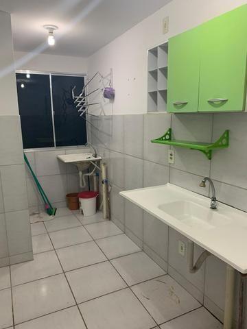 Apartamento 2 Qts em São Lourenço Da Mata, Residencial Parque Capibaribe - Foto 12