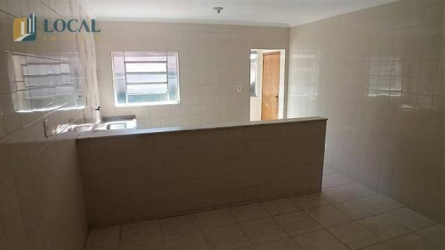 Apartamento com 3 quartos à venda - Santa Efigênia - Juiz de Fora/MG - Foto 16