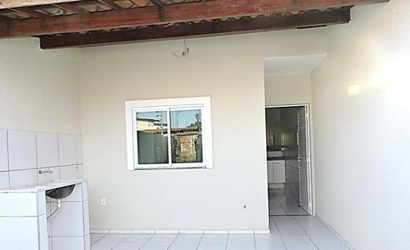 Vendo casa no Eusébio com 2 suítes, pronta para morar. 159.990 excelente localização - Foto 7