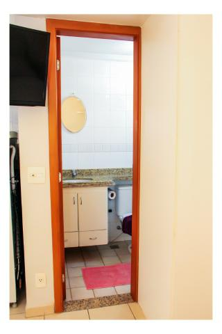 Flats e Apartamentos mobiliado por temporada em Goiânia - Foto 11