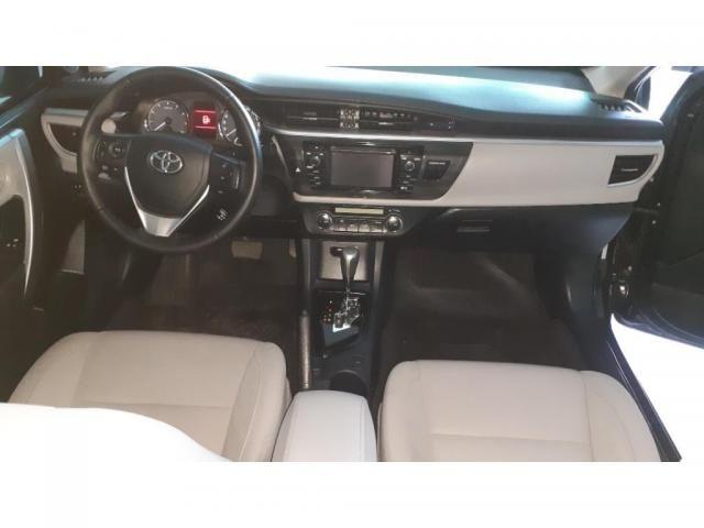 Corolla Xei 2.0 Flex 16V Aut. - Foto 4