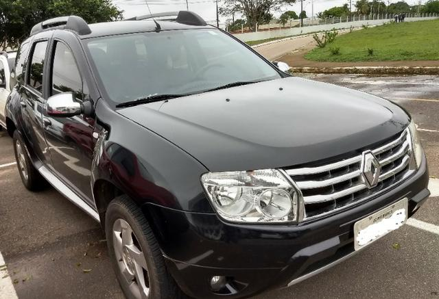 Renault/Duster (completo)