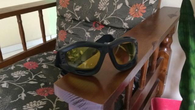 [Óculos de Proteção Motocross]